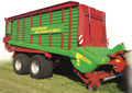 Silage Forage Wagons
